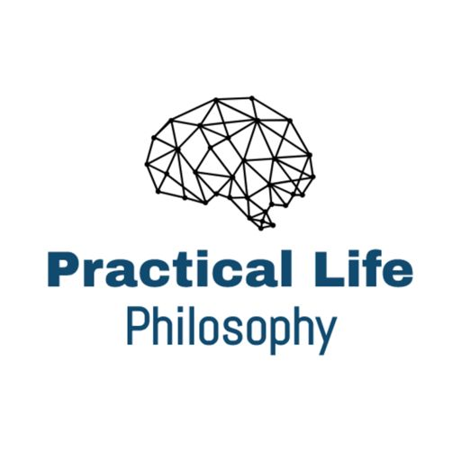 Cover art for podcast Practical Life Philosophy