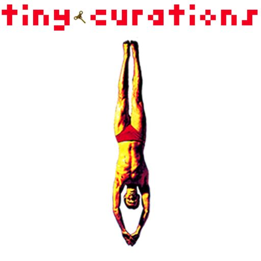 Cover art for podcast tiny curations