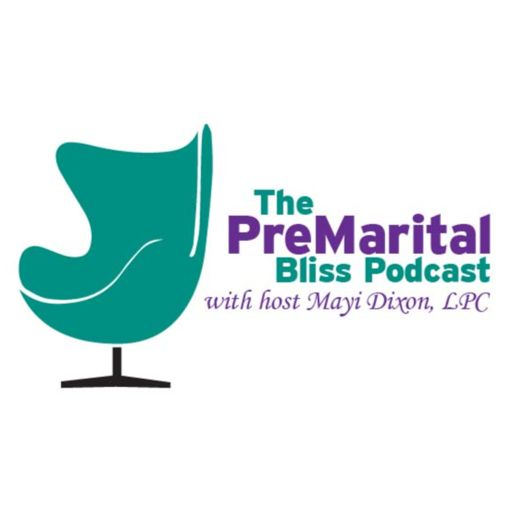 Cover art for podcast The PreMarital Bliss Podcast