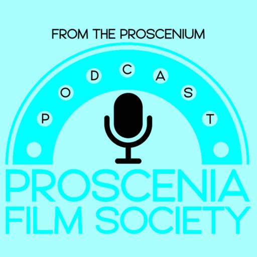Cover art for podcast From the Proscenium