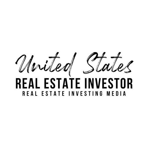 Cover art for podcast United States Real Estate Investor