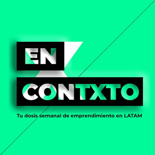 Cover art for podcast En Contxto