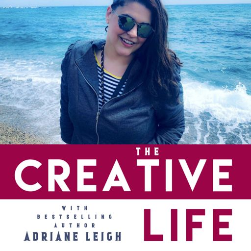 Cover art for podcast The Creative Life