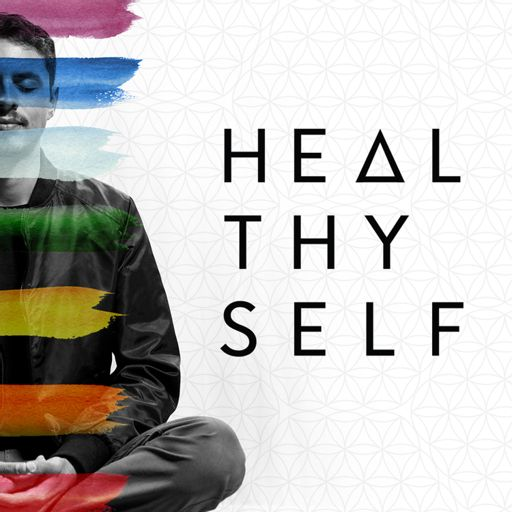 Cover art for podcast Heal Thy Self