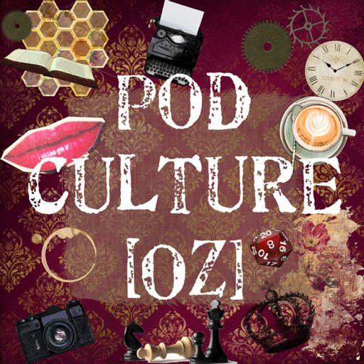 Cover art for podcast Pod Culture [Oz]