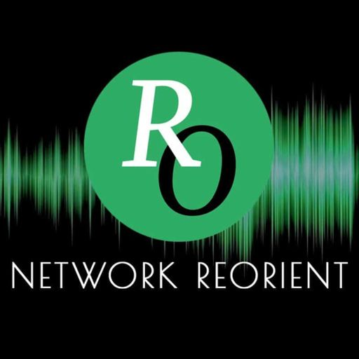 Cover art for podcast Network ReOrient