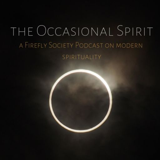 Cover art for podcast the Occasional Spirit