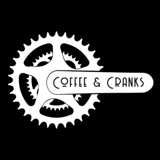 Cover art for podcast Coffee & Cranks