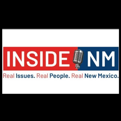 Cover art for podcast Inside New Mexico with Steve Pearce