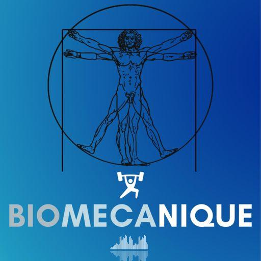 Cover art for podcast Biomécanique