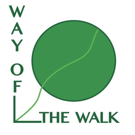 Cover art for podcast Way of the Walk