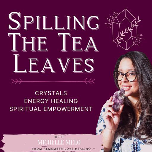 Cover art for podcast Spilling The Tea Leaves