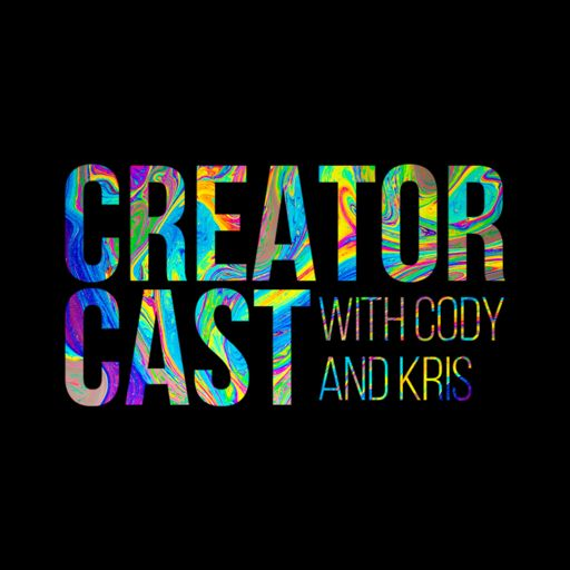 Cover art for podcast Creator Cast with Cody and Kris
