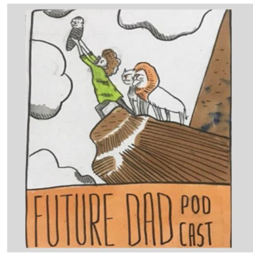 Cover art for podcast Future dads club