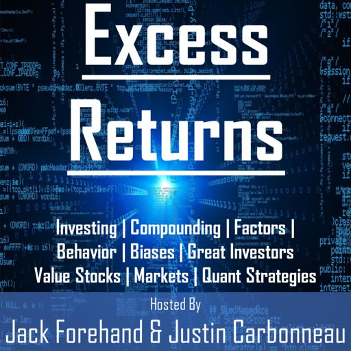 Cover art for podcast Excess Returns