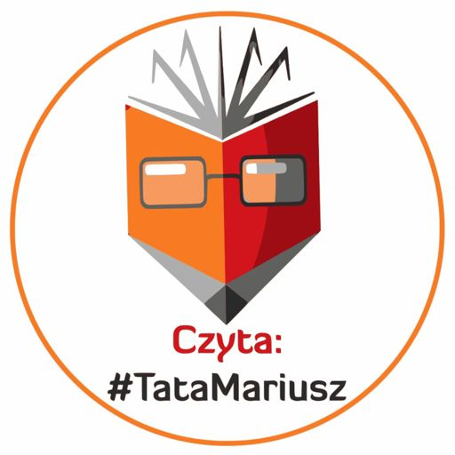 Cover art for podcast Czyta: #TataMariusz