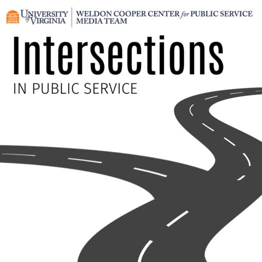 Cover art for podcast Intersections in Public Service