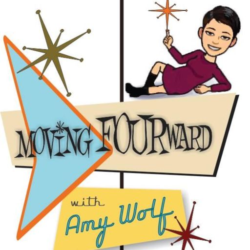 Cover art for podcast Moving FOURward