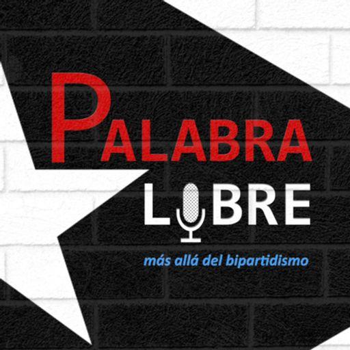 Cover art for podcast Palabra Libre
