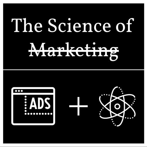 Cover art for podcast The Science of Marketing - Business Building, Ecommerce & Lead Generation.