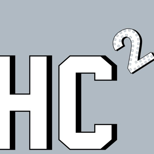 Cover art for podcast HC Squared