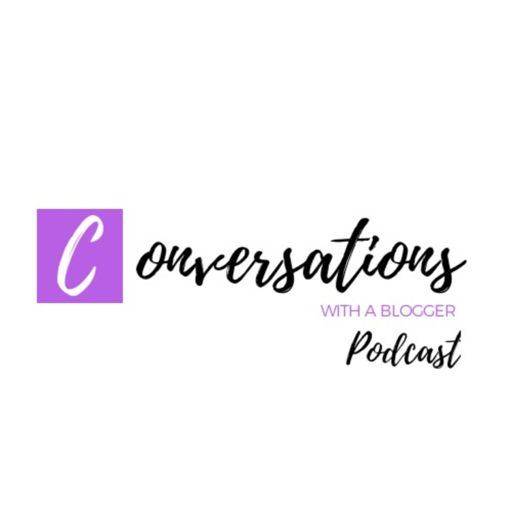 Cover art for podcast Conversations with a blogger