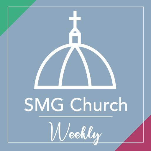 Cover art for podcast SMG Church weekly