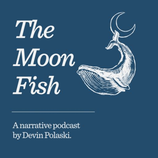 Cover art for podcast The Moon Fish