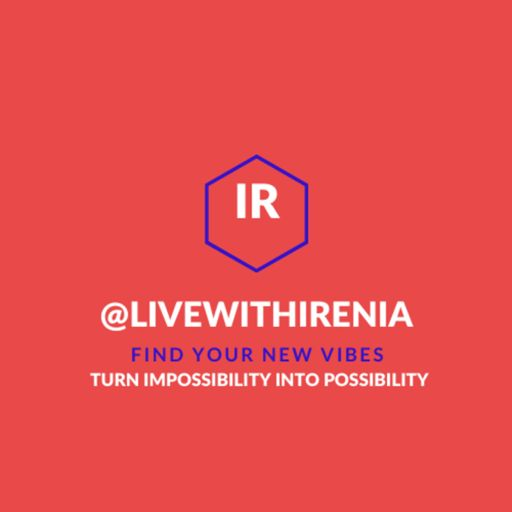 Cover art for podcast @Livewithirenia