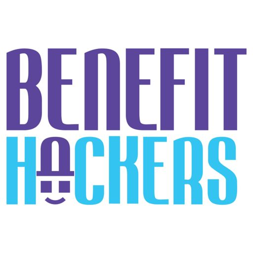 Cover art for podcast BenefitHackers