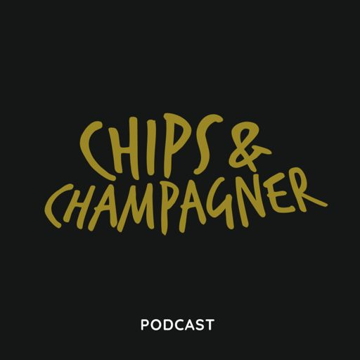Cover art for podcast Chips & Champagner
