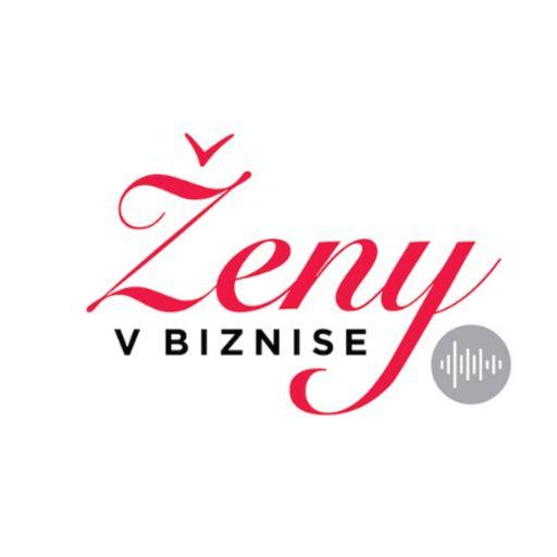 Cover art for podcast Zeny v biznise