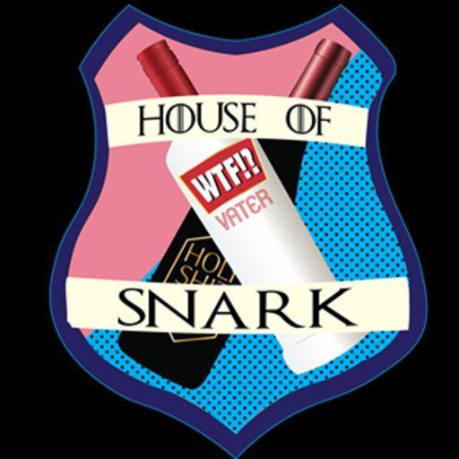 Cover art for podcast House of Snark