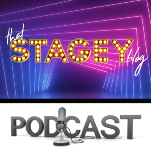 Cover art for podcast That Stagey Blog