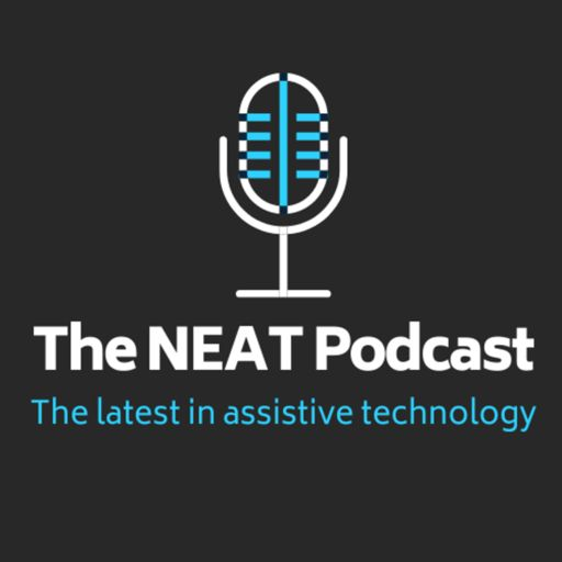 Cover art for podcast The NEAT Podcast