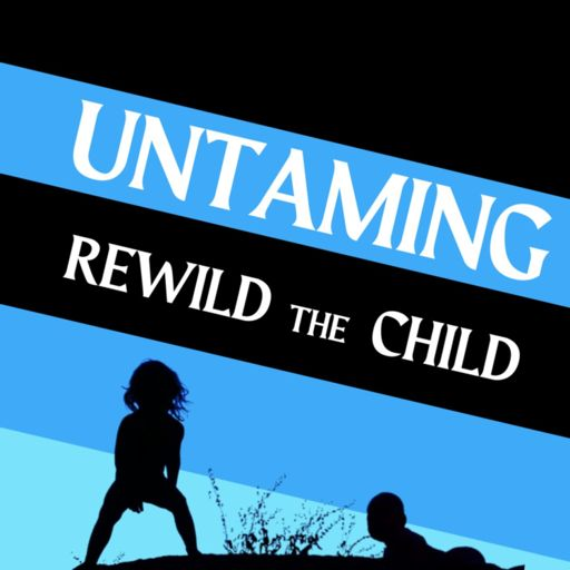 Cover art for podcast Untaming