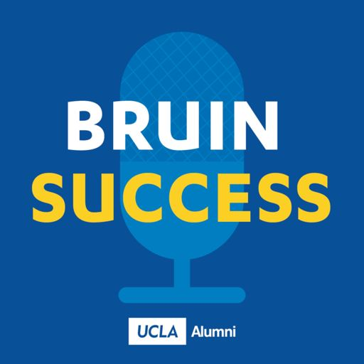 Cover art for podcast Bruin Success