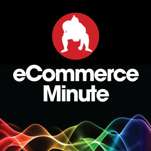 Cover art for podcast eCommerce Minute