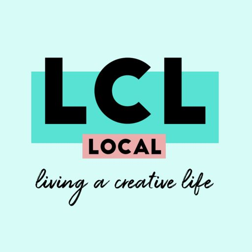Cover art for podcast LCL • local • living a creative life