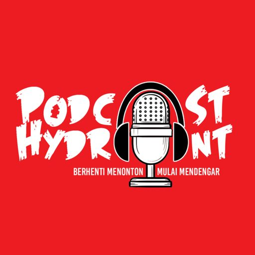 Cover art for podcast Podcast Hydrant