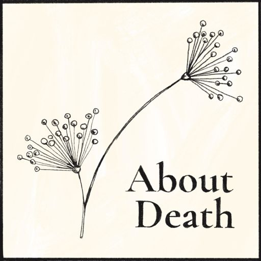 Cover art for podcast About Death
