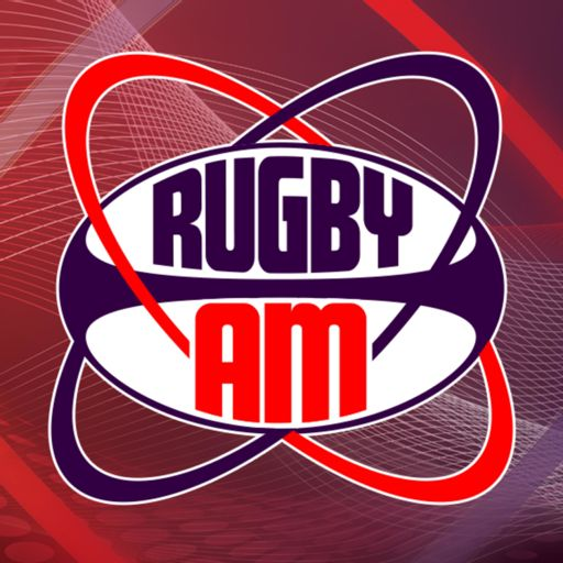 Cover art for podcast Rugby AM Pods