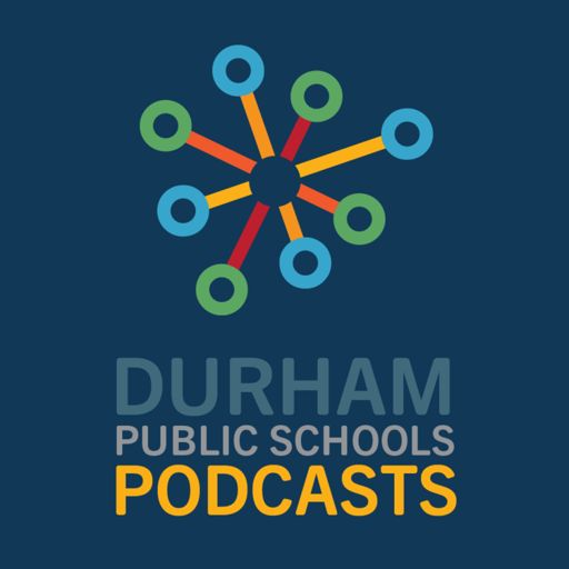 Cover art for podcast Durham Public Schools Podcast Network