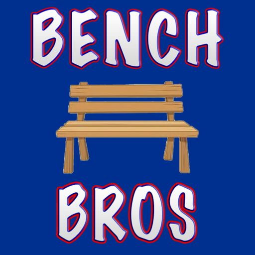 Cover art for podcast Bench Bros Sports Podcast