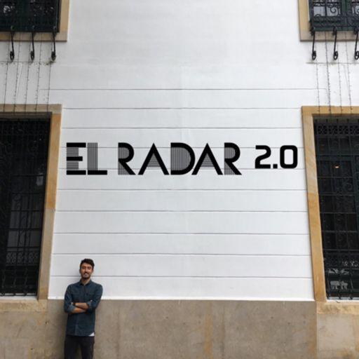 Cover art for podcast El Radar 2.0