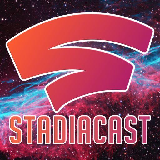 Cover art for podcast Stadia Cast - A Google Stadia Podcast