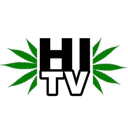 Cover art for podcast HI-TV Cannabis News Now