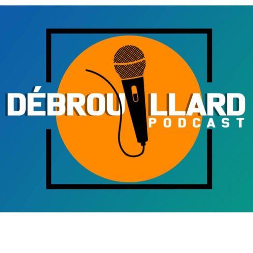 Cover art for podcast Débrouillard