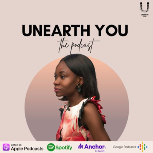 Cover art for podcast Unearth You