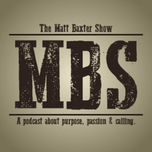 Cover art for podcast The Matt Baxter Show